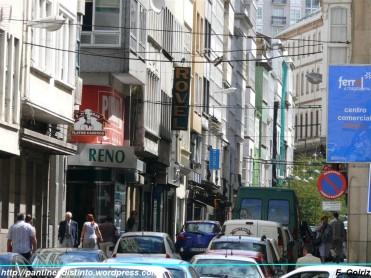 calle de la Iglesia - Ferrol 29-06-2009 - F. Goiriz