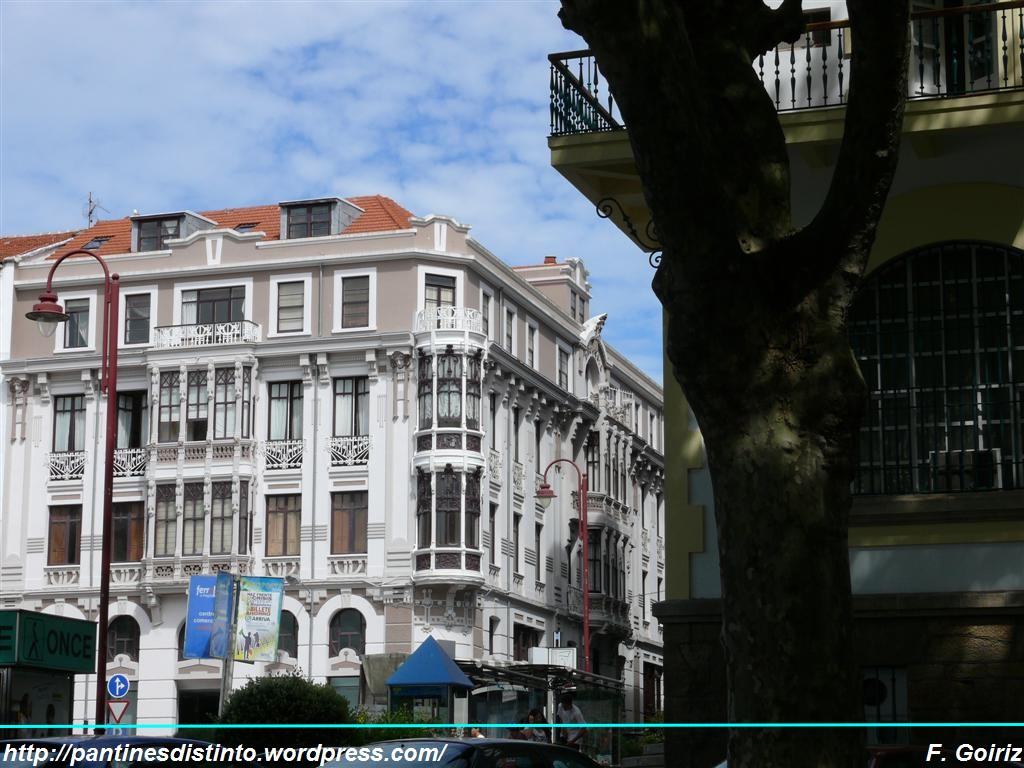 Casa romero arquitecto rodolfo ucha ferm n goiriz d az - Arquitectos ferrol ...