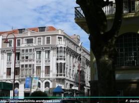 Casa Romero (arquitecto- Rodolfo Ucha) - Ferrol 29-06-2009 - F. Goiriz