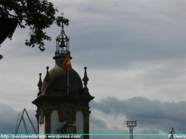 detalle de la Puerta del Dique - Ferrol 29-06-2009 - F. Goiriz