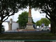 Monumento a los ferrolanos muertos en las campañas de África - Ferrol 29-06-2009 - F. Goiriz
