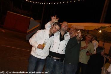 Verbena día 24-07-2009 - fiestas de pantín - f. goiriz (75)