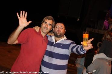 Verbena día 24-07-2009 - fiestas de pantín - f. goiriz (86)