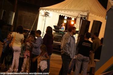 Verbena día 24-07-2009 - fiestas de pantín - f. goiriz