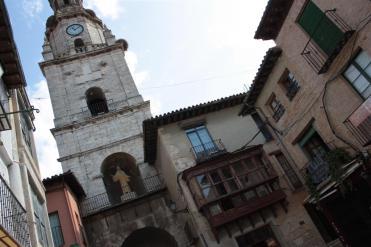 Arco del Reloj - Toro - F. Goiriz
