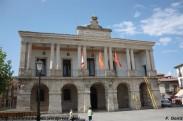 Casa Consistorial - Toro - F. Goiriz