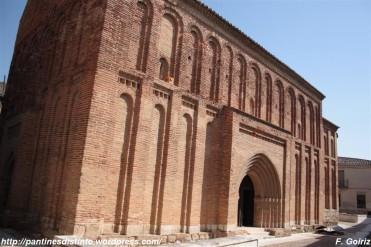 Iglesia de San Lorenzo - Toro - F. Goiriz
