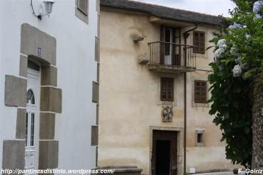 Mosteiro da nosa señora de Valdeflores - Monasterio de Valdeflores - Viveiro 2009 - F. Goiriz (10)