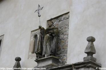 Mosteiro da nosa señora de Valdeflores - Monasterio de Valdeflores - Viveiro 2009 - F. Goiriz (2)