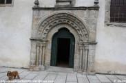 Mosteiro da nosa señora de Valdeflores - Monasterio de Valdeflores - Viveiro 2009 - F. Goiriz (3)
