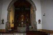 Mosteiro da nosa señora de Valdeflores - Monasterio de Valdeflores - Viveiro 2009 - F. Goiriz (4)