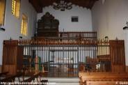 Mosteiro da nosa señora de Valdeflores - Monasterio de Valdeflores - Viveiro 2009 - F. Goiriz (5)