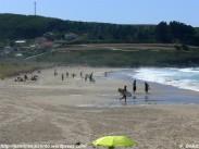 playa de o rodo - f. goiriz