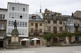 Plaza Mayor - Viveiro - 2009 - f. goiriz (2)