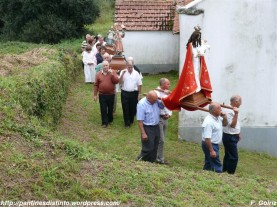 Procesión en honor a San Martiño - Pantín 28-08-2009 - F. Goiriz (15)