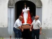 Procesión en honor a San Martiño - Pantín 28-08-2009 - F. Goiriz (7)