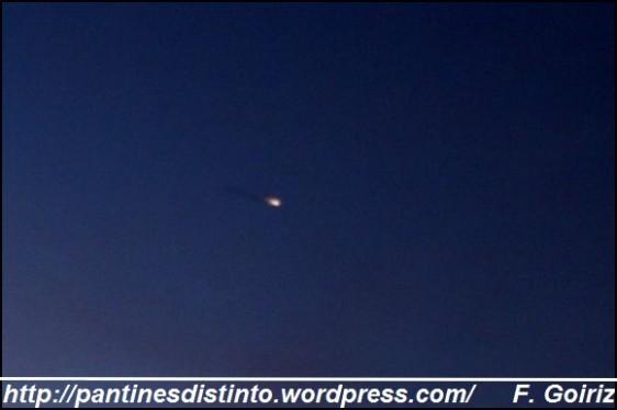 meteorito (duda) - F. Goiriz