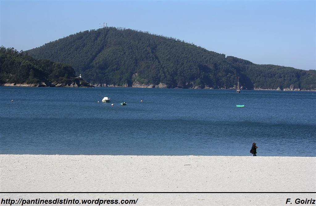 Panorámicas desde la playa de A Magdalena - Cedeira  28-09-09- Fotos  F. Goiriz (2)