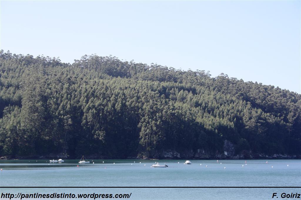 Panorámicas desde la playa de A Magdalena - Cedeira  28-09-09- Fotos  F. Goiriz (3)
