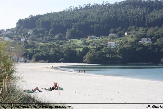 Panorámicas desde la playa de A Magdalena - Cedeira  28-09-09- Fotos  F. Goiriz (5)