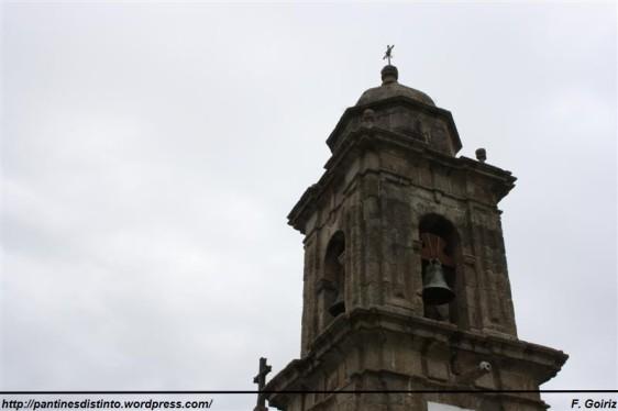 Iglesia de Santiago de Lago (siglo XVIII) - Valdoviño - foto F. Goiriz (5)