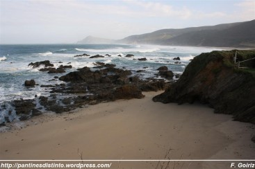 Playa de Sartaña - Covas - Ferrol - F. Goiriz (Large)