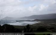 Playa de Sta. Comba desde la crtra. de Prior - Covas - Ferrol - F. Goiriz (Large)