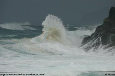 Temporal sobre la costa de Pantín - 05-11-09 - fotos F. Goiriz (6)
