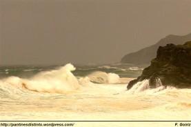 Temporal sobre la costa de Pantín - 05-11-09 - fotos F. Goiriz (8)