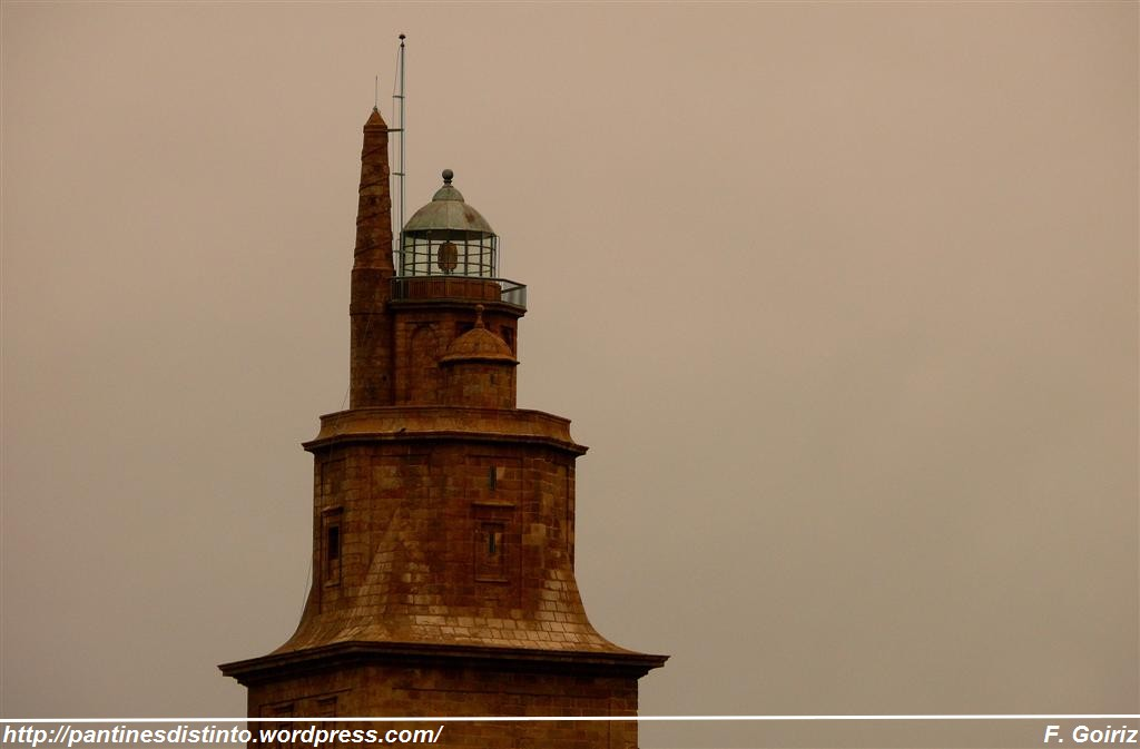 Torre de Hércules - Coruña - Patrimonio de la humanidad - Fotos F. Goiriz (5)