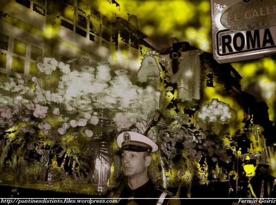 Semana santa ferrolana 2006 - procesión de la Virgen de las Angustias - fotos fermín goiriz (Custom)