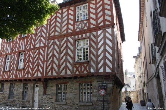 Rennes - Abril 2010 - fotografía de Fermín Goiriz (Custom)