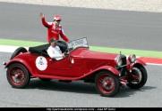 Alonso - Ferrari - Montmeló 2010 - fotografía de José Mª Goiriz Díaz (Custom)