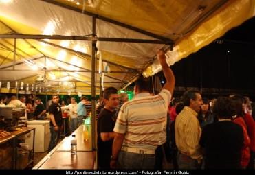 Fiestas de Pantín 2010 - Fotografía Fermín Goiriz