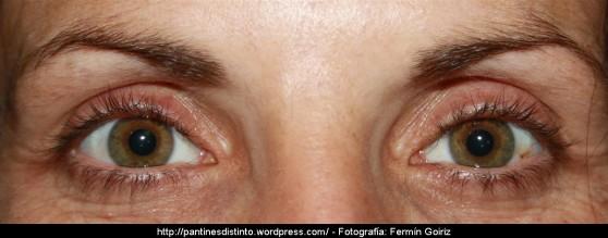 Ollos - Ojos - Ana - fotografía, Fermín Goiriz (2)