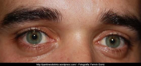 Ollos - Ojos - Andrés - fotografía, Fermín Goiriz (1)