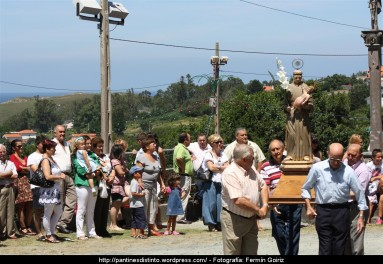 Pocesión Fiestas de Santiago de Pantín 2010 - Fotografías Fermín Goiriz (14)