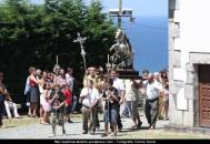 Pocesión Fiestas de Santiago de Pantín 2010 - Fotografías Fermín Goiriz