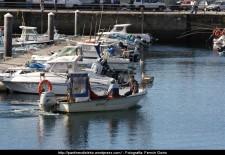 embarcación ARTURO - Ferrol 09-2010 fotografía por Fermín Goiriz