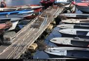 pantalán Puerto interior de Ferrol (3) - fotografía por Fermín Goiriz