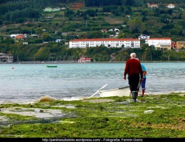Otoño en Cedeira - fotografía, imaxe, photo, picture por Fermín Goiriz (Octubre 2010) (10)
