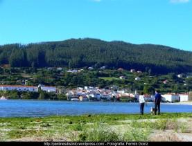 Otoño en Cedeira - fotografía, imaxe, photo, picture por Fermín Goiriz (Octubre 2010)