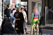 Carnaval en Cedeira 05-03-2011 - fotografía por Fermín Goiriz (20)