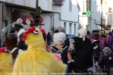 Carnaval en Cedeira 05-03-2011 - fotografía por Fermín Goiriz (50)