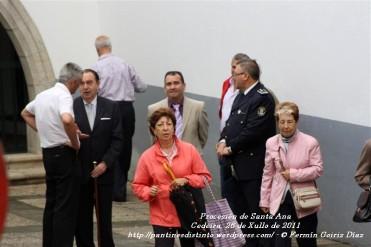 PROCESIÓN DE SANTA ANA - CEDEIRA 26 DE JULIO DE 2011 - FOTOGRAFÍA POR FERMÍN GOIRIZ DÍAZ (20)