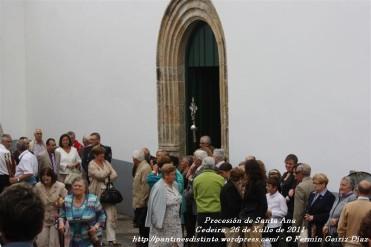 PROCESIÓN DE SANTA ANA - CEDEIRA 26 DE JULIO DE 2011 - FOTOGRAFÍA POR FERMÍN GOIRIZ DÍAZ (23)