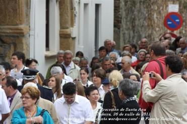 PROCESIÓN DE SANTA ANA - CEDEIRA 26 DE JULIO DE 2011 - FOTOGRAFÍA POR FERMÍN GOIRIZ DÍAZ (36)