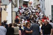 PROCESIÓN DE SANTA ANA - CEDEIRA 26 DE JULIO DE 2011 - FOTOGRAFÍA POR FERMÍN GOIRIZ DÍAZ (4)