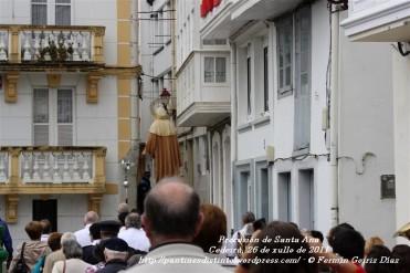 PROCESIÓN DE SANTA ANA - CEDEIRA 26 DE JULIO DE 2011 - FOTOGRAFÍA POR FERMÍN GOIRIZ DÍAZ (44)