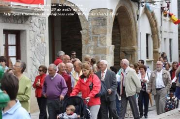 PROCESIÓN DE SANTA ANA - CEDEIRA 26 DE JULIO DE 2011 - FOTOGRAFÍA POR FERMÍN GOIRIZ DÍAZ (47)